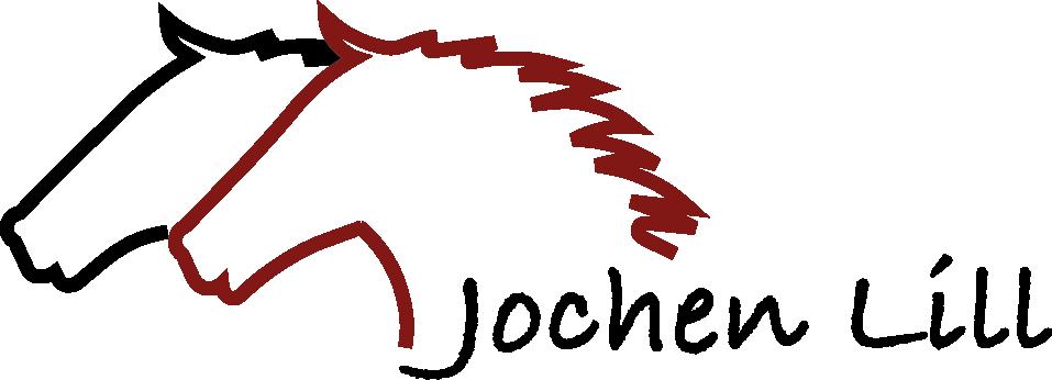 Jochen Lill - Physiotherapie für Pferde